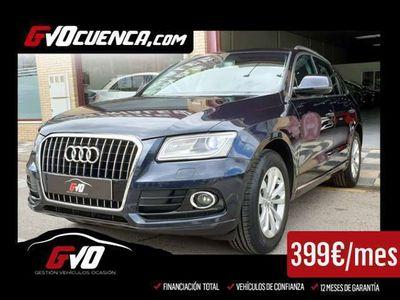usado Audi Q5 2.0TDI Advanced 110kW