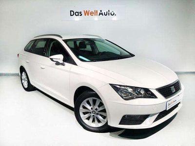 usado Seat Leon ST 1.2 TSI S&S Style Plus 81 kW (