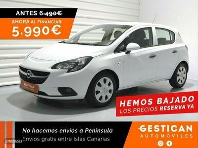 usado Opel Corsa 1.4 Selective 66kW 90CV
