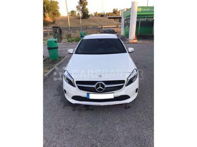 usado Mercedes A180 - 122Cvs - 09/2015 - 03/2018 5p