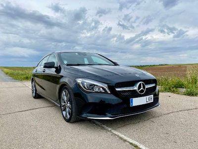 usado Mercedes CLA220 Shooting Brake d 7G-DCT