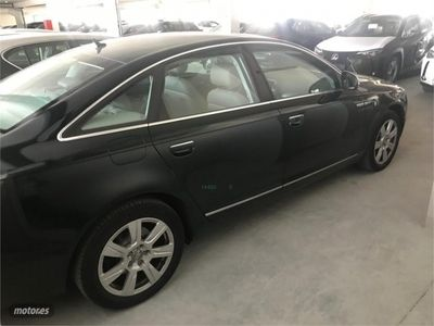 gebraucht Audi A6 2.8 FSI 204cv quattro S tronic