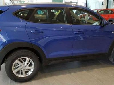 usado Hyundai Tucson 1.6 GDI BE Essence 4x2