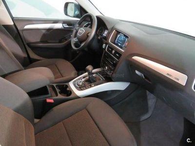 usado Audi Q5 2.0 Tdi Clean 190cv Quatt S Tron S Line 5p. -16