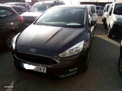 usado Ford Focus 1.0 Ecoboost ASS 74kW Trend Sportbreak