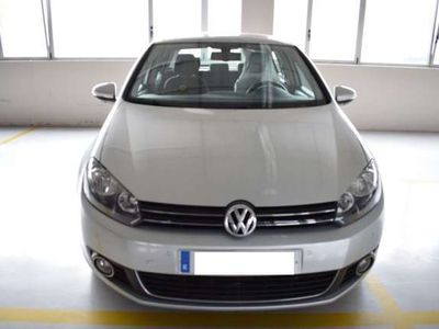 usado VW Golf V 1.6TDI Highline DPF 5v