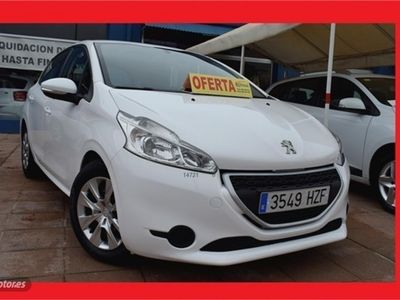used Peugeot 208 1.4HDi Style