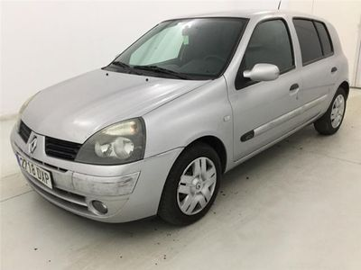 usado Renault Clio 1.5DCI Pack Authentique eco2