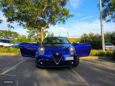 usado Alfa Romeo MiTo 1.4 Super 78