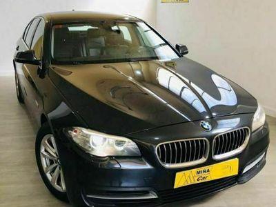 usado BMW 518 Serie 5 d Berlina