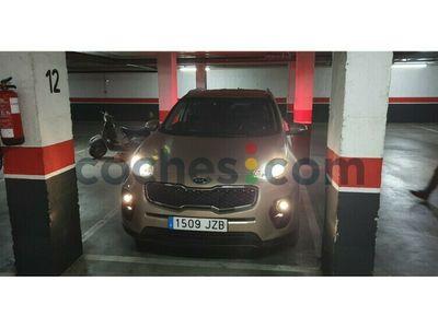 usado Kia Sportage 1.7crdi Vgt Eco-d. X-tech18 4x2 115 cv en Illes Balears