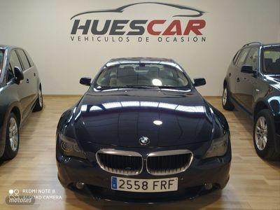 usado BMW 630 Serie 6 i