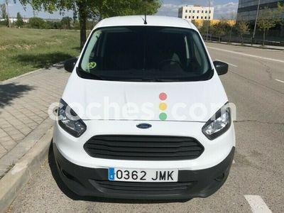 usado Ford Transit Courier Van 1.5tdci Ambiente 75 75 cv en Madrid