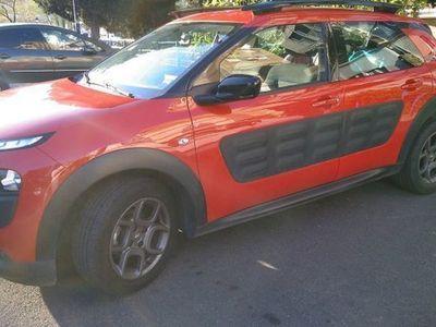 usado Citroën C4 Cactus Gasolina de 5 Puertas