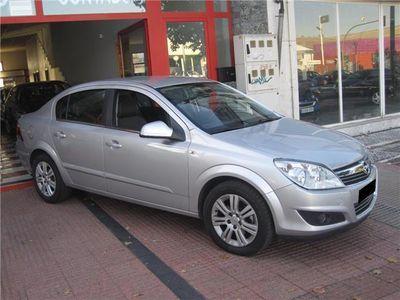 usado Opel Astra Sedan 1.7CDTi Edition110