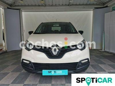 usado Renault Captur Tce Eco2 Energy Intens 90 90 cv en Granada