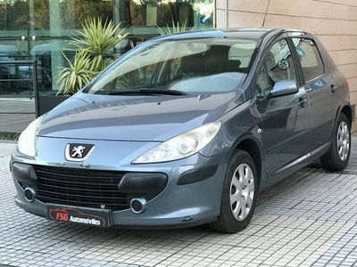 gebraucht Peugeot 207 1.6i 16v XS - MOTOR GASOLINA - MANUAL