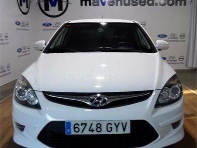 usado Hyundai i30 1.6 Crdi Gls Fdu Comfort 5p. -10