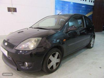 usado Ford Fiesta 1.4 TDCi Futura X
