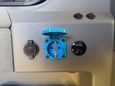 usado Opel Vivaro Viv. Com.6 2.5CDTI Corto 2900