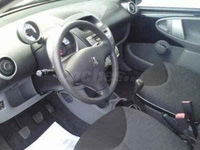 usado Peugeot 107 1.0i Urban 68cv 5p. -10