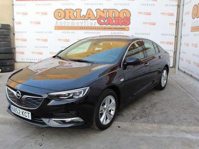 usado Opel Insignia 2.0 TDI S&S EXCELLENCE 170 BERLINA