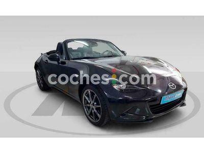 usado Mazda MX5 Mx-52.0 Style+ Soft Top 160 cv en Palmas, Las