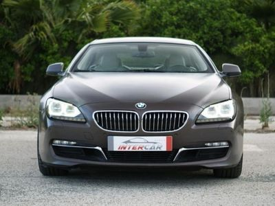 usado BMW 640 dA Gran Coupé