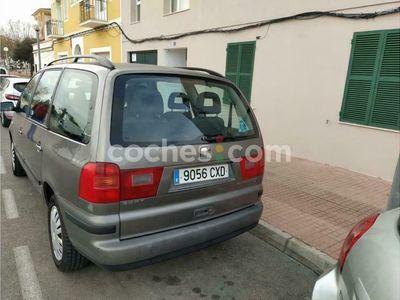 usado Seat Alhambra 1.9tdi Reference Tiptronic 115 cv en Illes Balears