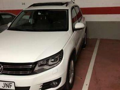 usado VW Tiguan 2.0TDI Advance 110kW (4.75)