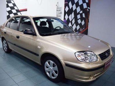 usado Hyundai Accent 1.3i GLS