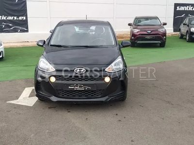 usado Hyundai i10 1.0 Klass