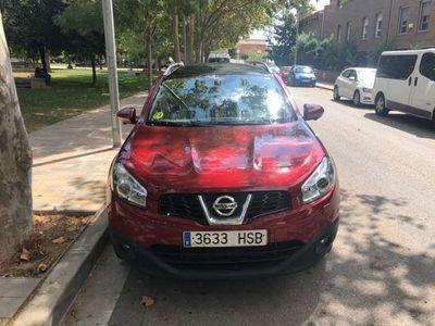 usado Nissan Qashqai +2 Q 1.6dCi S
