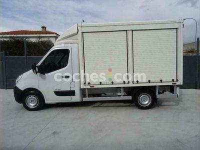 usado Renault Master Ch.cb. Dci 125 P L2 3500 125 cv en Segovia