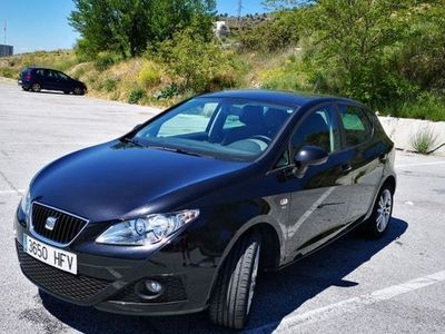 usado Seat Ibiza SC 1.6TDI CR Sport 105