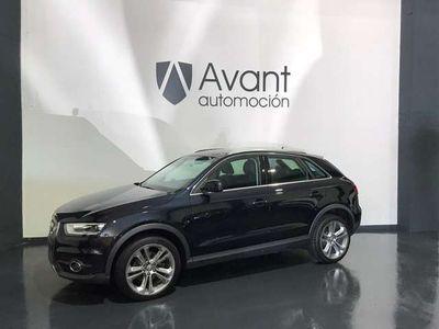 usado Audi Q3 2.0TDI Ambition quattro S-Tronic Exclusive177