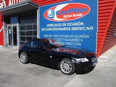 usado BMW Z4 3.0 Sdrive