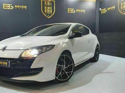 usado Renault Mégane Sport 2.0 250cv E5