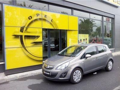 used Opel Corsa 1.4 100CV SELECTIVE