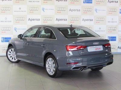 usado Audi A3 A3 SedanSedán 1.6TDI Design Editio