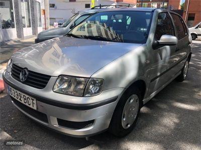 brugt VW Polo 1.2 65CV Trendline