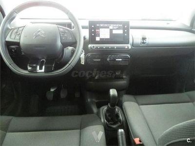 usado Citroën C4 Cactus Puretech 82cv Feel Edition 5p. -16