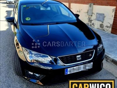 usado Seat Leon 2.0 TDI 150 CV 5p. S/S FR 5p