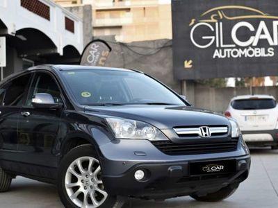 usado Honda CR-V 2.2i-CTDi Executive