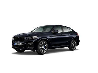 usado BMW X4 M40d