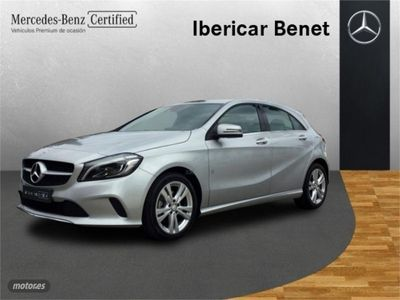 second-hand Mercedes A200 ClaseD URBAN