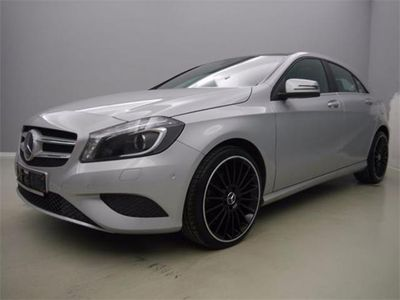 second-hand Mercedes A220 CDI AMG