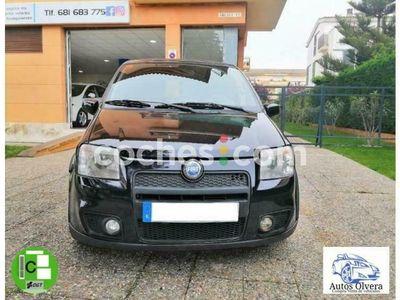 usado Fiat Panda 1.4 100 100 cv en Girona