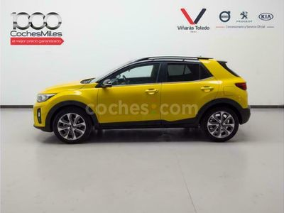 usado Kia Stonic 1.0 T-gdi Eco-dynamic Drive 100 100 cv en Toledo