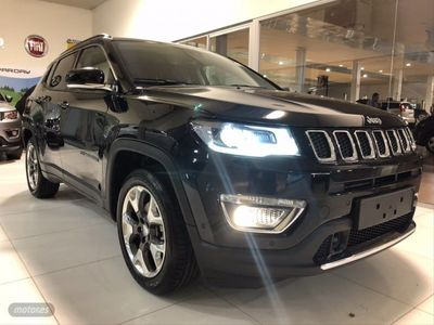 usado Jeep Compass 1.4 Mair 103kW Limited 4x2
